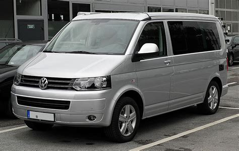 House Specs by Volkswagen California Wikipedia