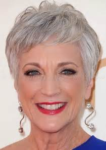 Should think about short haircuts for women over 50 with thick hair
