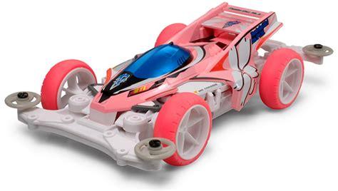Tamiya 95061 Jr Avante Mk Ii Pink Special Ms Chassis Pink Clear M 1 32 thunder mk ii pink special