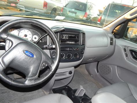 electric and cars manual 2002 ford escape interior lighting 2002 ford escape pictures cargurus