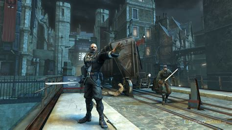 Dishonored Of Outsider Pc Version dishonored free version pc