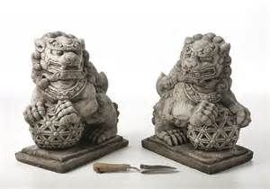 foo dogs statues how to draw a foo foo statue step 7 apps directories