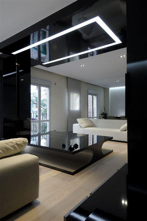 luxury apartment interior   cero design interior press