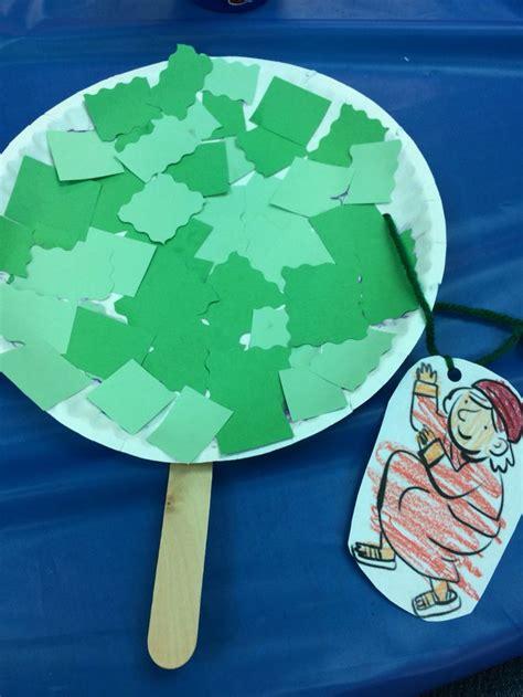zacchaeus crafts for 17 best ideas about zacchaeus on preschool