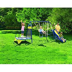 Swing Sets   Outdoor Playsets   Kmart