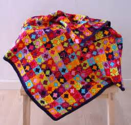 decke patchwork knitting patterns crochet baby blanket