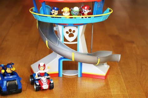 speelgoed weggeven winactie paw patrol hoofdkwartier twinkelbella