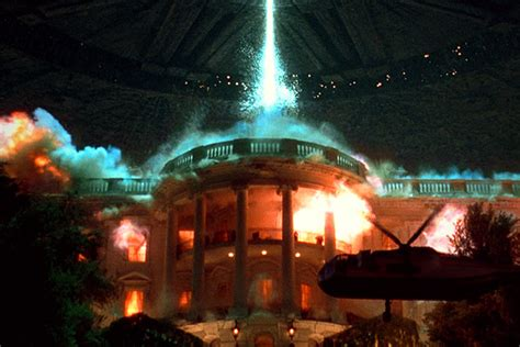 white house movies list the top 5 white house attacks in sci fi movie history list the geek twins