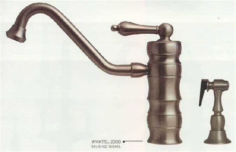whitehaus kitchen faucet whitehaus kitchen faucets faucets reviews