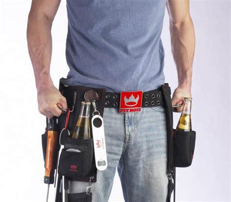 pit boss bbq toolbelt cool material
