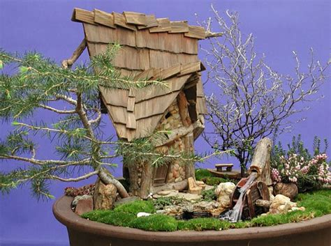 fairy homes fairy houses by fairy woodland