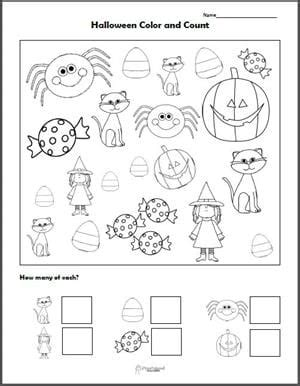 the color purple page count free printable color and count weareteachers