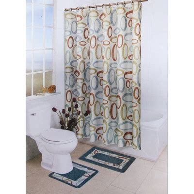 brown and aqua shower curtain aqua and brown shower curtains interior design ideas