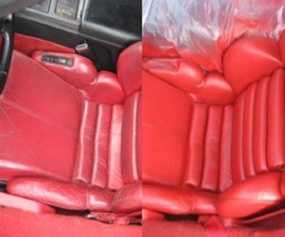 upholstery dye service gallery best dent repair leather vinyl plastic