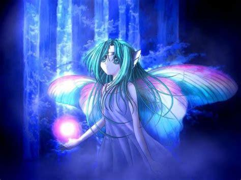 imagenes anime hadas im 225 genes de hadas anime con detalles brillantes para