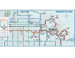 University Of Utah Map by U Of Utah Map Pictures To Pin On Pinterest Pinsdaddy