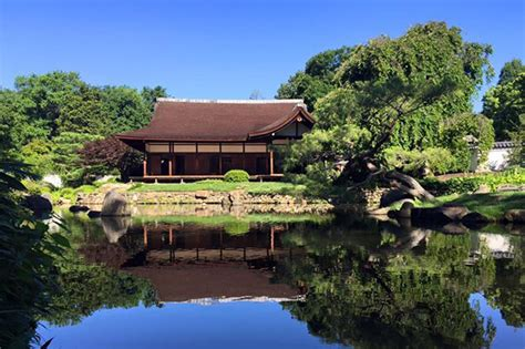 Shofuso Japanese House And Garden by Witness A Historic Archaeological Dig At Shofuso Japanese