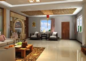 Traditional Japanese Kitchen Design Chinese Style Arches For Living Room 3d House Free 3d