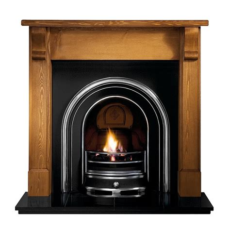 Iron Cast Fireplace by Stylish Designs Gallery Bedford Wood Fireplace Includes