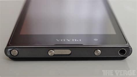 Prada Earphone Branded lg prada phone 3 0 review the verge