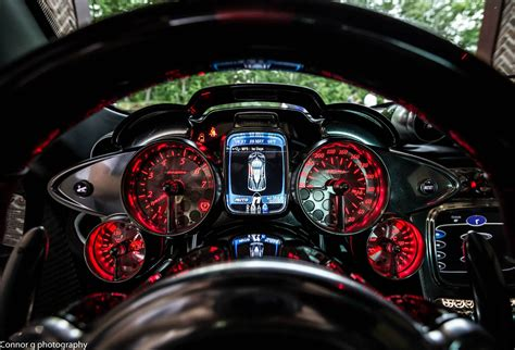 koenigsegg huayra interior quot 1 of 1 of 1 quot pagani huayra interior photo speedometer