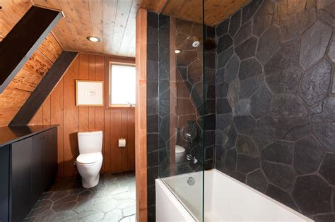 homewood midcentury bathroom by popp littrell