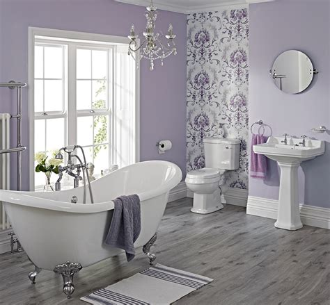 bathroom colour scheme ideas pantone colour of the year 2018 ultra violet