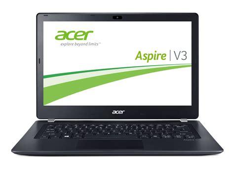 Laptop Acer Aspire V3 371 acer aspire v3 371 34n3 notebookcheck net external reviews
