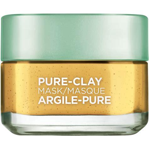 L Oreal Detox Mask Beautypedia by L Oreal Skin Care Clay Mask Detox