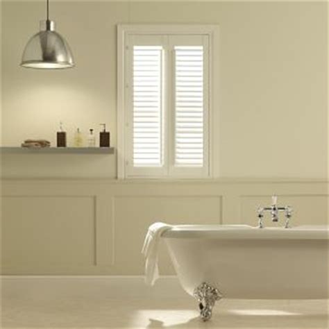 bathroom shutter blinds bathroom indoor shutters photo into blinds melbourne vic