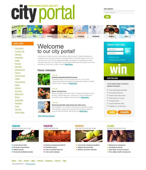 com ibm portal layout template ref şehir portalı swish şablon 33136