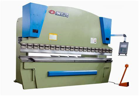 Tiang Rem Model Psi Cnc disinkronkan hydrualic cnc tandem press brake mesin