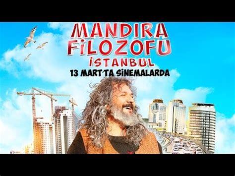 mandira filozofu istanbulda ben boeyle hayata karsiyim