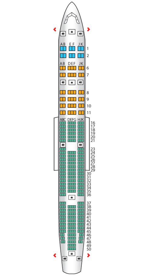 boeing 777 300er business class seats emirates b777 300er three class emirates seat maps reviews