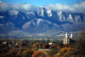 Ut In Logan Utah In Fall Flickr Photo