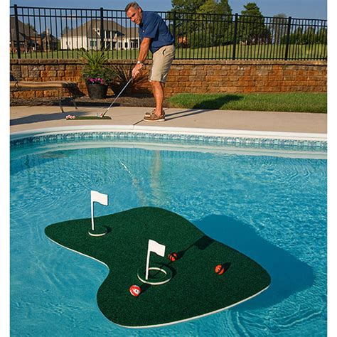 backyard golf game blue wave aqua golf backyard golf game walmart com