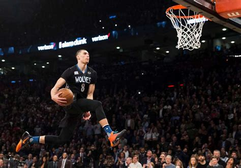 best of slam dunk contest best dunks from an nba dunk contest houston