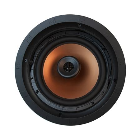 klipsch in ceiling speakers reference series in ceiling speakers klipsch