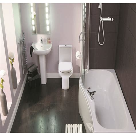 compact shower bath compact shower bath suite only 163 564 99