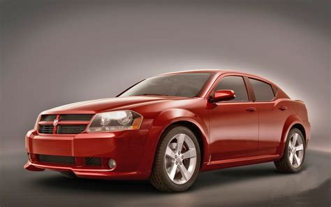 dodge avenger dodge avenger review dodge cars fleet cars