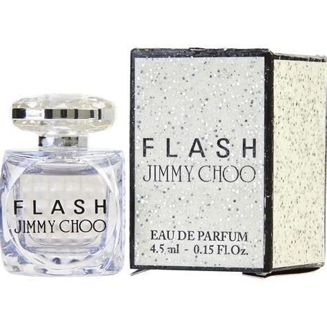 Parfum Original Miniature Jimmy Choo Edp 45ml jimmy choo flash eau de parfum fragrancenet 174