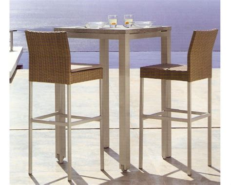 Furniture Ideas About Outdoor Bar Areas On Bar Areas Bar Patio Bar Height Table And Chairs