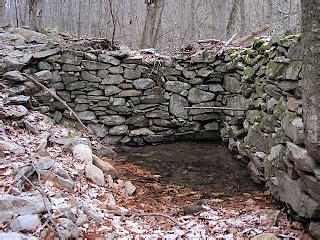 nutfield genealogy stone wall stories  stone walls
