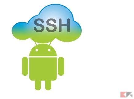 ssh android controlliamo il nostro pc o server da android con ssh chimerarevo