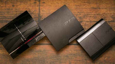 Amycoll Ps3 Unveiled In China by Sony Playstation 3 Slim Review Cnet