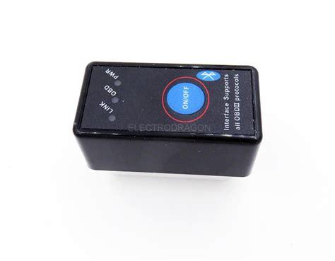 Scan Elm 327 V 2 1 mini elm327 bluetooth obd2 v2 1 diagnostic scanner