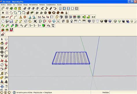 imagenes para google sketchup como copiar componentes con el google sketchup pro 8 youtube