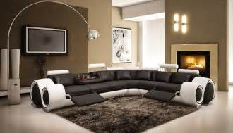 Contemporary Leather Recliner Sofa Design Curved Sofas And Loveseats Reviews Curved Sectional Sofa