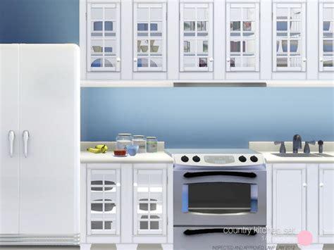 3 Kitchen Set empire sims 3 country kitchen set by dot tsr