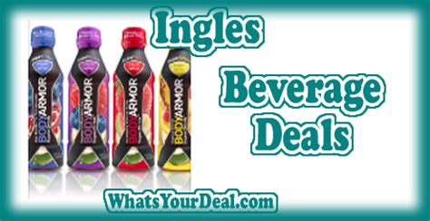 ingles printable grocery coupons last day to grab these beverage deals ingles grocery